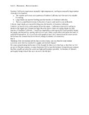 Team assignment on macro economics