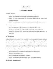 Chapter 4- Dividend Theories.pdf