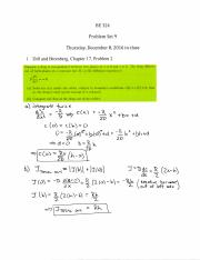 PS9 Solutions (1)