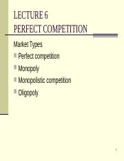 Lecture 6 Perfect Comp.ppt