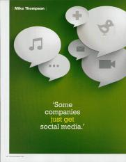 Social Media Marketing Do's and Don't