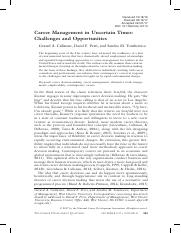 Career Management in Uncertain Times.pdf