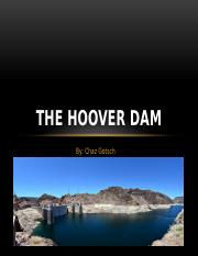 cg The Hoover Dam presentation.pptx