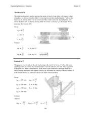 446_Dynamics 11ed Manual