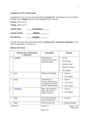 Assignment 2v7 Revised - JohnsonLisa