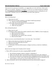 9_Exam 2 Study Guide_PlacebosNeuro_S19.docx