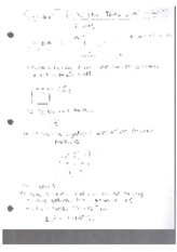 Class Note Kinetic Theory of Gases