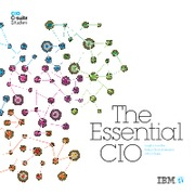 HCMBA 6830 Reading 01 - IBM global CIO study