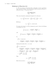 Chem Differential Eq HW Solutions Fall 2011 14