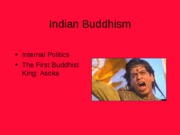 Indian Buddhism 2