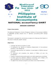 1st NFJPIA & mentors accounTancy shirt Design Contest-Guidelines.2.docx