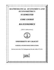 economics 2 notes Economics home study guides economics 500+ free practice questions over 500 literature notes test prep.