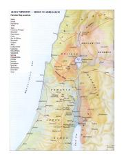 Palestine Map and Locations.pdf