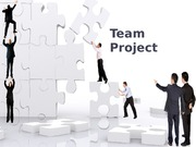 MKT 304 (Section 02) Class 17 - Group Projects - Couse Website Post
