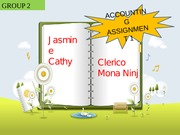 Group 2 _ chapter 4- asignment 1