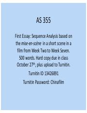 Essay Guidelines T1 2016pptx