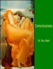 Week8-Consciousness.ppt