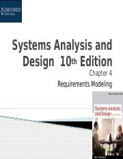 KR-CHAPTER 4-SYSTEM ANALYSIS (REQUIREMENT MODELLING).pptx
