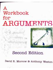 A Workbook for Arguments - chp 1.pdf