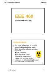 EEE460-Lect17-RadiationProtection _11.1-11.3_.pdf