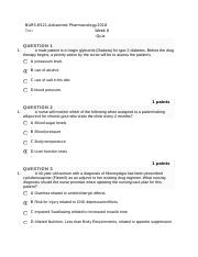 Nurs6521 Advance Pharm Answers Wk6 Quiz.docx
