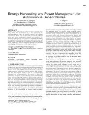 Energy Harvesting and Power Management for.pdf