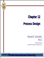 Chapter12-ProcessDesign.ppt
