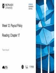 Week 12_payout policy.pdf