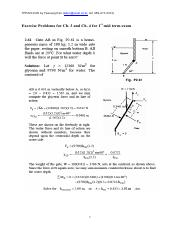 04. Exercise Problem (Ch.03 and Ch.04)