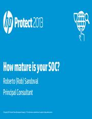 How mature is your SOC.pdf