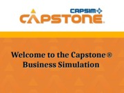 MBA500CapsimSimulationOverview