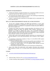 Ch5 - Legal and Other Requirements (Clause 4.3.2) - 020116
