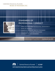 2010 Standards of Professional Conduct (1)