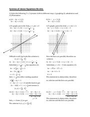 6b - Systems of Linear Equations Module Review Solutions.pdf