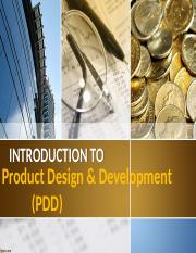 PDD - Introduction.pptx
