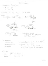Lecture 16 Workshop Notes 5