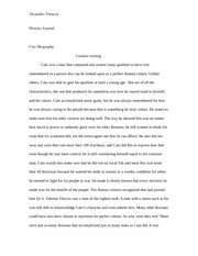 journal entry  self expression  auto bio descriptive writing     pages creative writing  cato bio descriptive writing