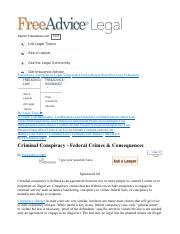 Criminal Conspiracy Law Definitions.pdf