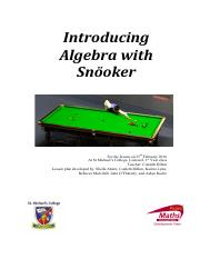AlgebraThroughSnooker.pdf