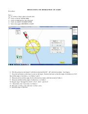 Reflection and refraction using simulation lab report(2)