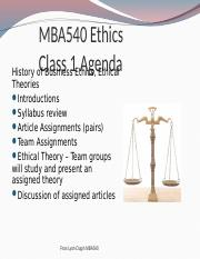 FLR 2016 M57 History-Theories