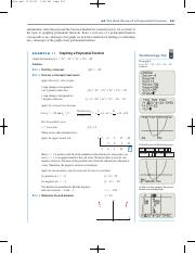 5.4.4.docx - According to the rational root theorem which ...