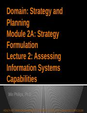 Module 2A_Strategy Formulation_Lecture_2.pptx