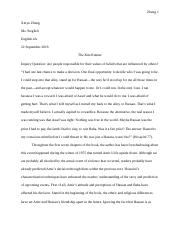 The Kite Runner Study Part 2.docx