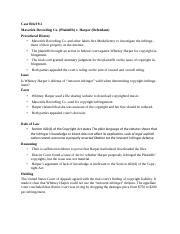 Case Brief set e.docx