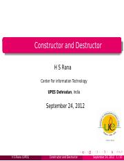 Constructor and Destructor.PDF