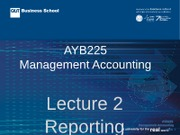 AYB225 Lecture 02 Sem2   2012
