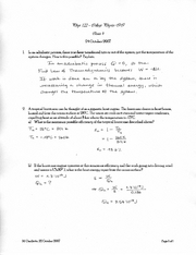 PHYS 122 quiz 4 solutions