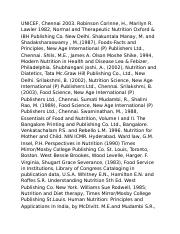 NUTRITION AND DIETETICS HIGHER SECONDARY (Page 184-186)