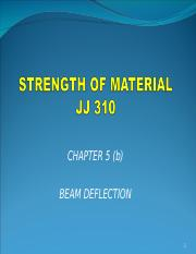 263370334-JJ310-STRENGTH-OF-MATERIAL-Chapter-5-b-Beam-Deflection
